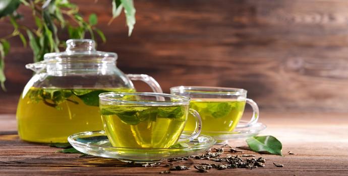 Pourquoi le thé vert est la star des infusions