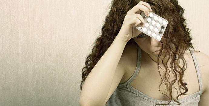 Histoires d'antidépresseurs