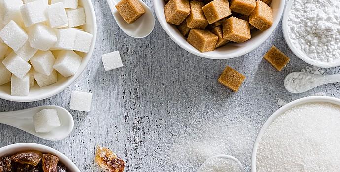 Le sucre : ce nouveau venu dans les assiettes vous veut du mal