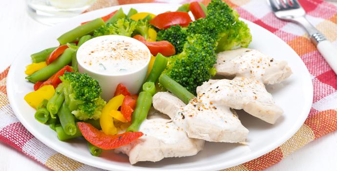 Quelle est la cuisson idéale pour la santé et obtenir les meilleurs goûts ?