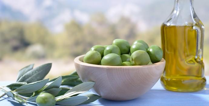 Huile d'olive, la plus puissante des huiles pour votre santé !