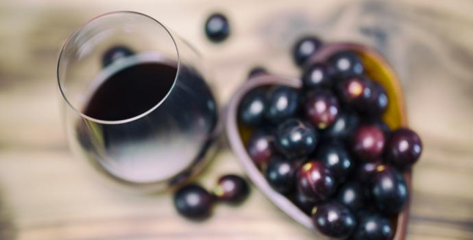 Ce qui est bon dans le vin : le French paradox