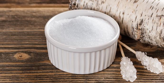 Ce sucre détruit les caries