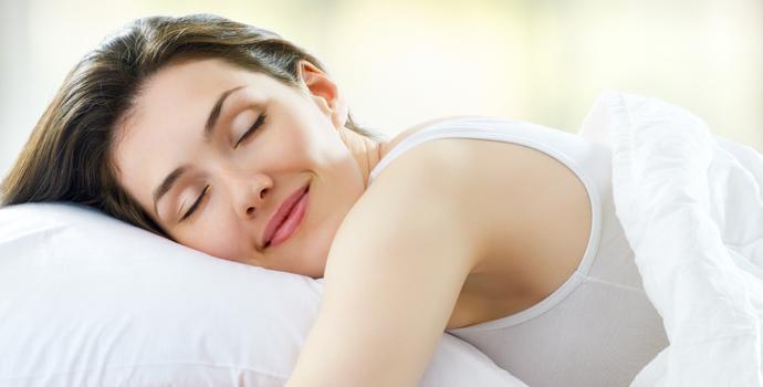 Pour être beau, dormez