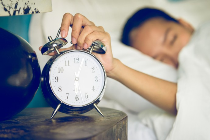 Comment on dormait il y a 100 ans