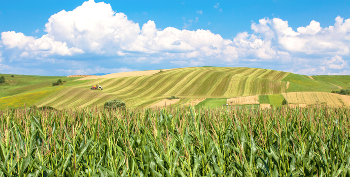URGENCE – L'agriculteur: premier acteur de votre santé