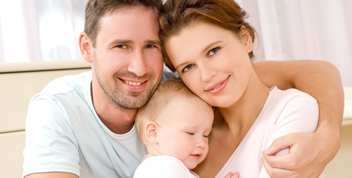 Recommandez l'haptonomie à toutes les familles qui attendent un bébé et celle qui prévoient d'en avoir un