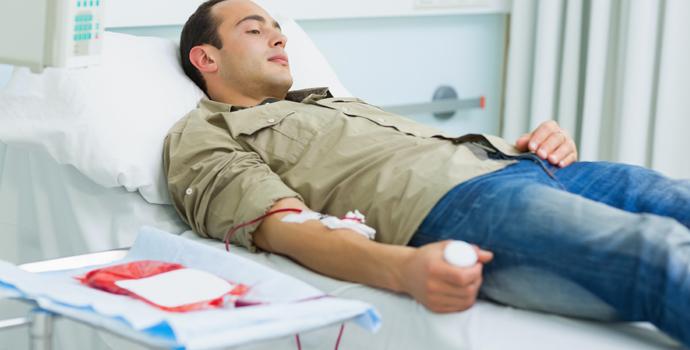 """Interrogation sur le """"don du sang pour tous"""""""