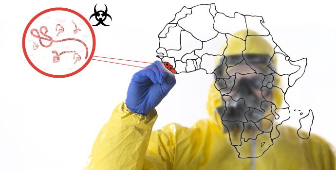 Ebola : la catastrophe
