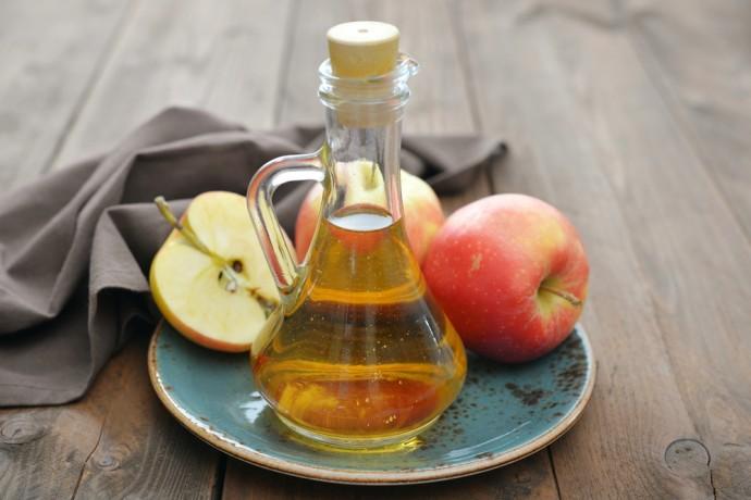 Astuces : quatre utilisations futées du vinaigre de cidre