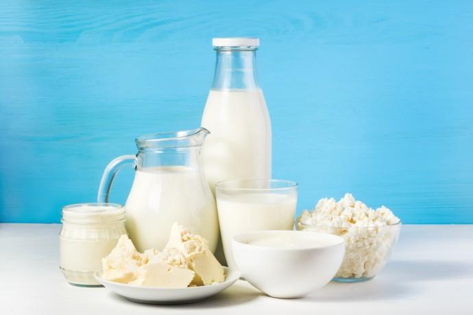 Comment éviter le lactose dans les produits laitiers