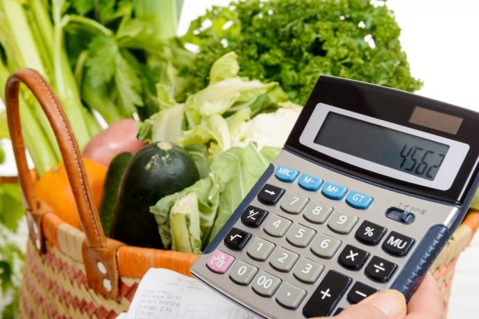Nouvelle blague: le «chèque-légumes»