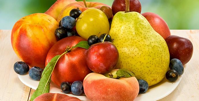 Comment manger des fruit de qualité toute l'année?