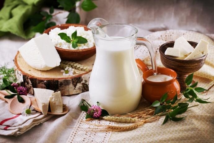 6choses qui arrivent à votre corps lorsque vous arrêtez les produits laitiers