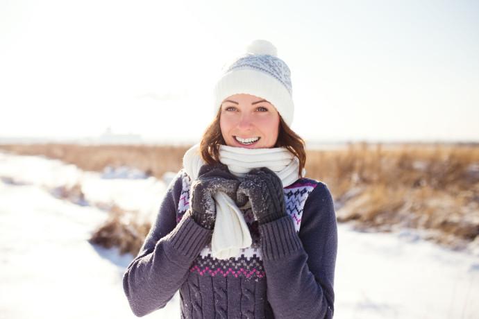 Huit conseils pour sortir vainqueur de l'hiver