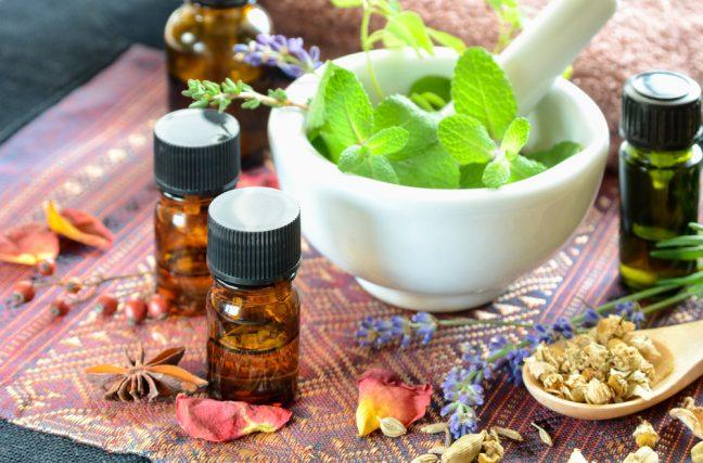 Les huiles essentielles contre le cancer