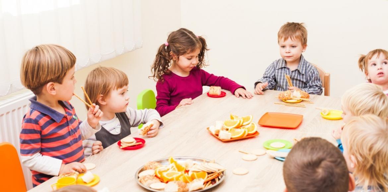 Les 3 règles diététiques qui font des enfants épanouis