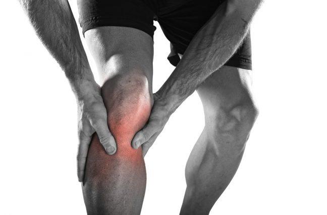 La cause des crampes aux jambes