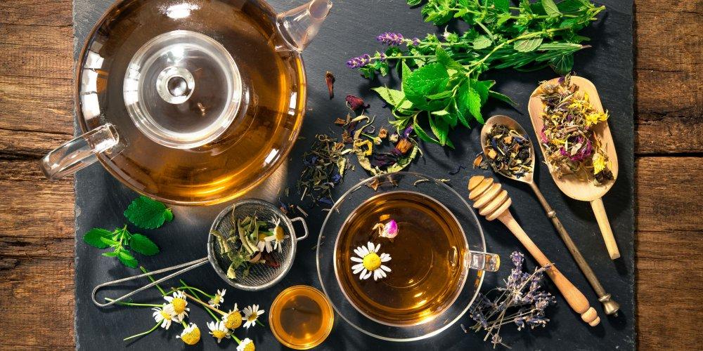 Detox Tea : comment purifier son organisme grâce au thé ?