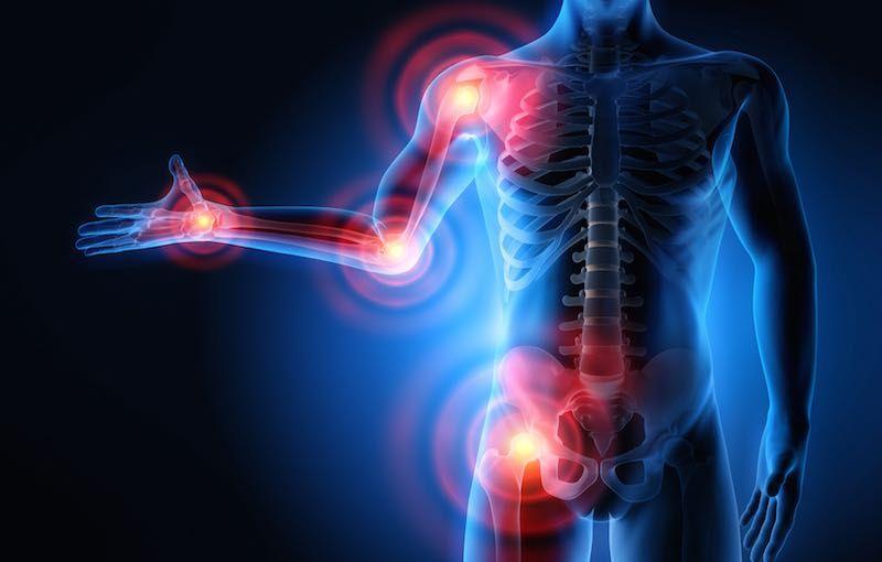 Régime cétogène et jeûne agissent comme un anti-inflammatoire