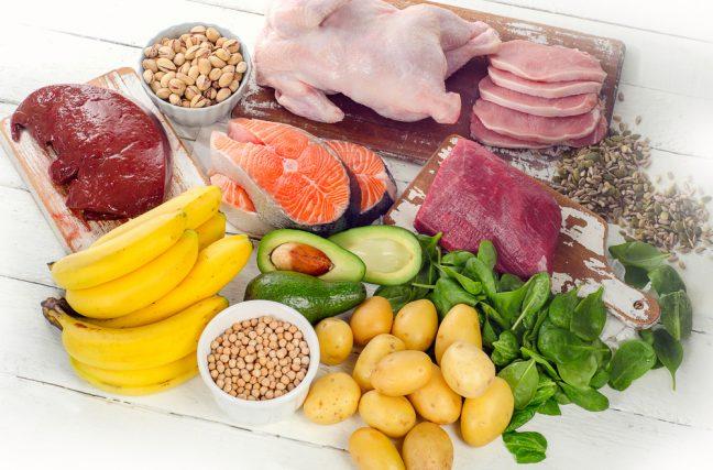 Air pollué : prenez des vitamines B