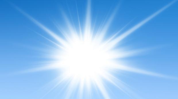 Posture salutation au Soleil