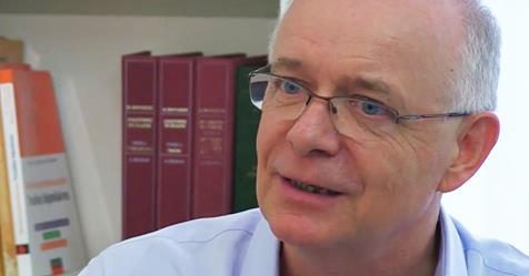 Dr Lionel Coudron : jeûner pour repartir du bon pied