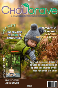 Le Chou Brave a testé pour vous une semaine de jeûne et randonnée en Haute-Loire