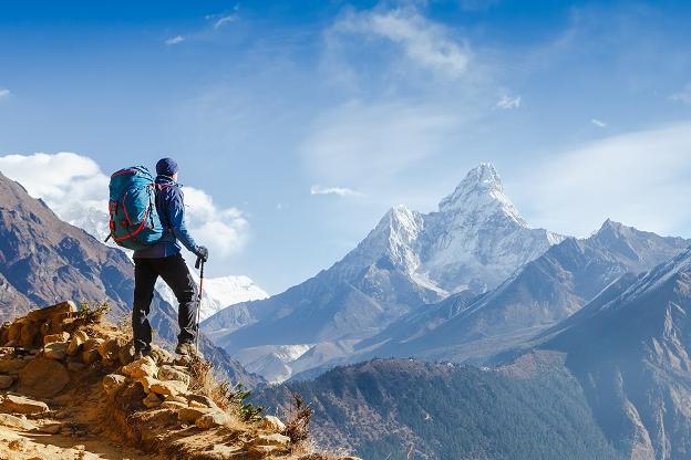 La montagne, une destination bonne pour votre santé