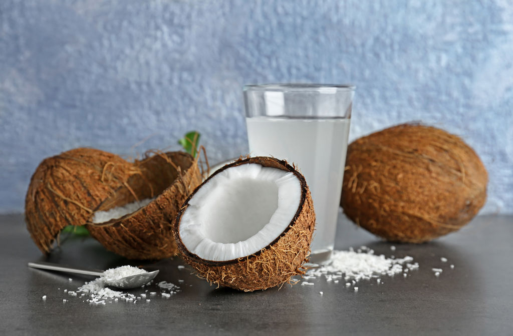 Noix de coco : des vertus santé étonnantes