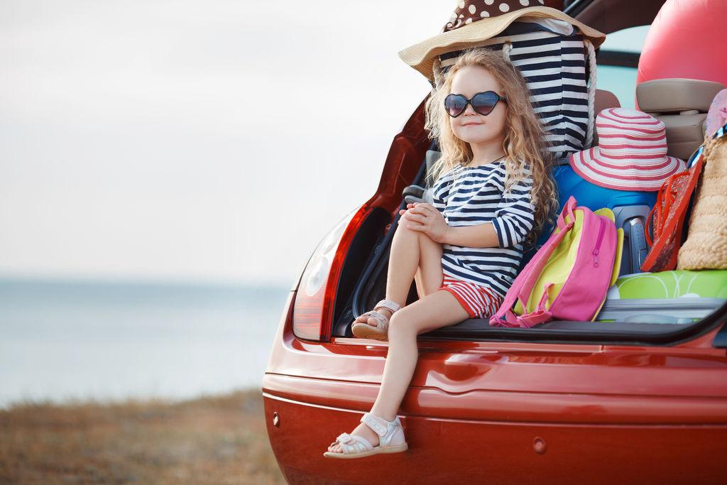 Canicule et départs en vacances : les bons gestes à adopter