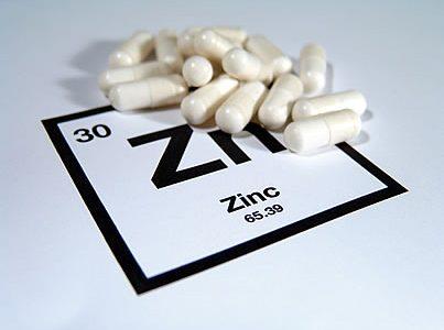 Souffrez-vous de déficit ou de carence en Zinc ?