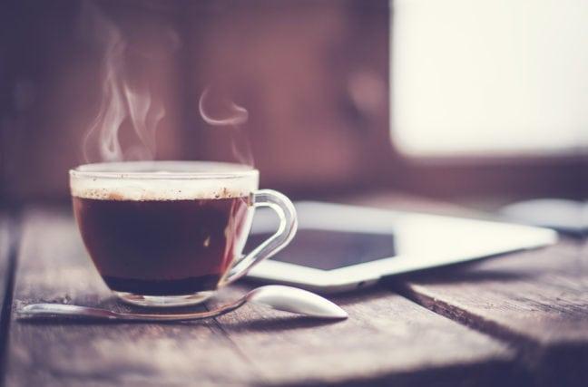 Le café est vraiment excellent pour la santé