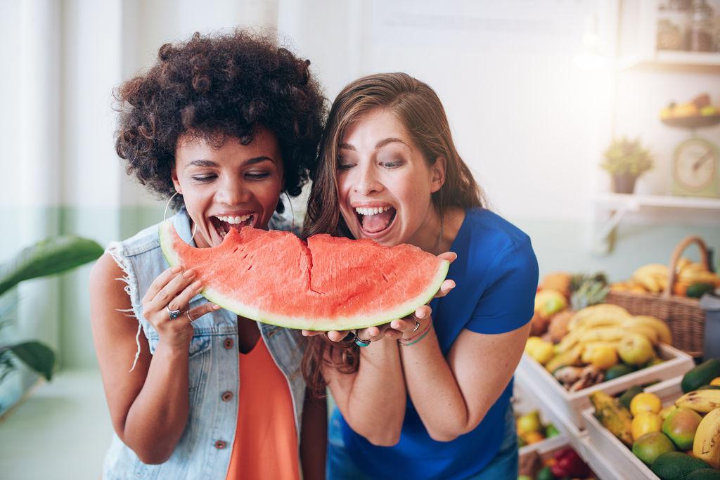Diététique chinoise : qu'est-ce qu'on mange en été ?