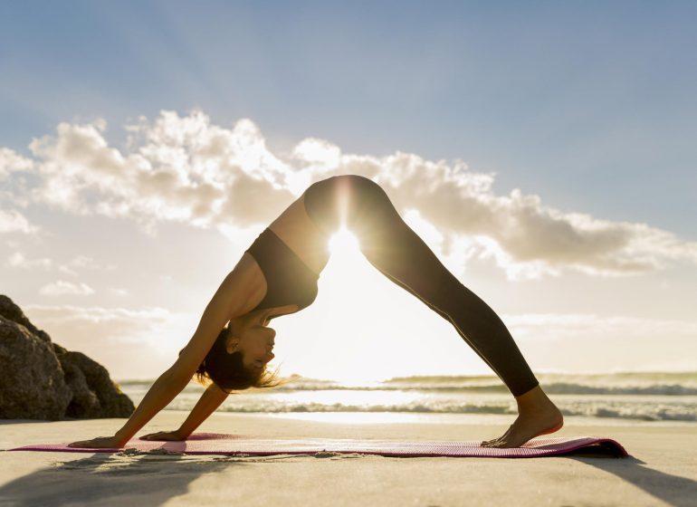 Le yoga : 5 bonnes raisons de vous y mettre !