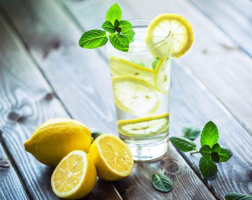 5 jus de fruits et légumes détox à consommer cet été !