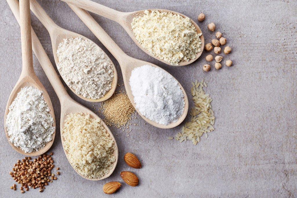 Intolérance au gluten : par quoi je le remplace ?