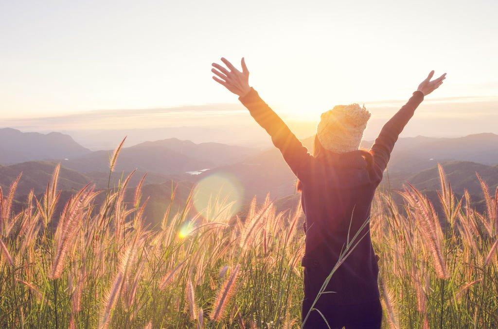 Pour être plus heureux, observez la nature !