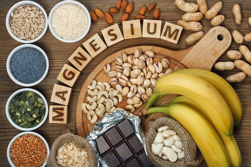 Calcium, magnésium, sodium, fer…Des minéraux indispensables pour être en forme