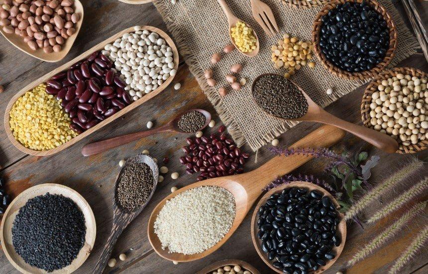 Équilibrez votre alimentation avec les légumineuses